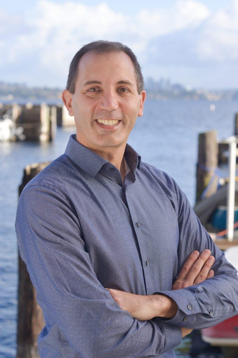 Dr Michael Bilikas 32 Pearls Seattle Dentistry